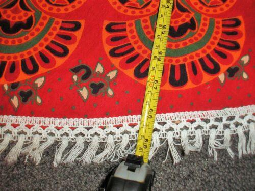 70 Inches Adini 100/% Cotton Round Mandala Tapestries-Extra Large