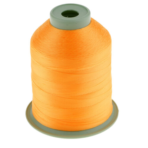 4 Colors Nylon Whipping Wrapping Thread Fishing Rod Rings Guides Fix Line