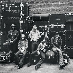 The-Allman-Brothers-Band-At-Fillmore-East-New-Vinyl-180-Gram