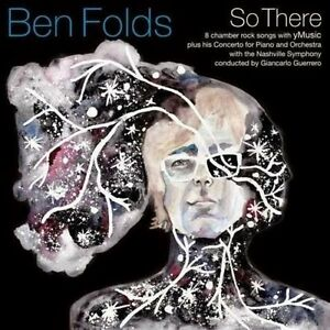 Ben-Folds-So-There-New-amp-Sealed-Digipack-CD