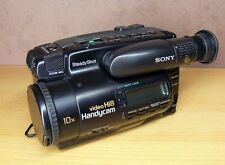 Sony Handycam video Hi8 CCD-TR808E