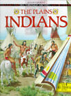 The Plains Indians by Alys Swan-Jackson (Hardback, 1998)