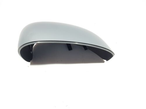 Fiat 500 2008-2016 Door Wing Mirror Cover Primed Driver Side Right