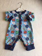 Baby Boys vestiti 0-3 mesi-Carino Romper vestito