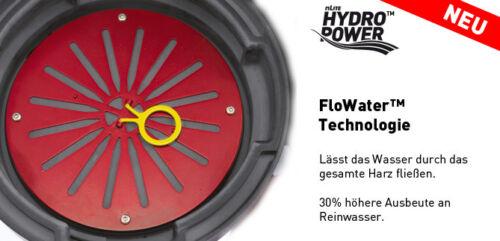 Unger DIB84 HiFlo nLite HydroPower Harzbeutel Harz DI-Filter DI12 DI24 DI48 DIK