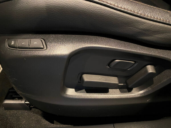 Mazda CX-5 2,0 Sky-G 165 Optimum billede 14