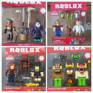 Roblox Toys Jeep