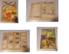 ALBUM STORIA DEI TRASPORTI ED. LAMPO 1951 !!!