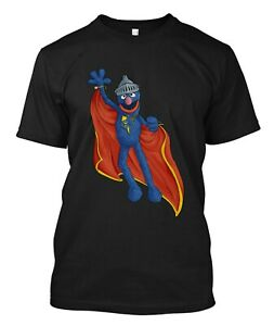 Personalized Super Grover T-Shirt
