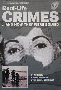 Real-Life-Crimes-Issue-66-Ruth-Ellis-039-I-am-guilty-039-Michael-Lupo