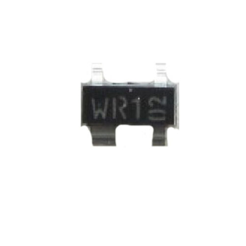 New 10Pcs NXP SMD TVS Diodes PRTR5V0U2X215 5.5V SOT-143B