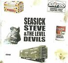 Cheap [Digipak] by Seasick Steve (CD, May-2007, Bronzerat Records)