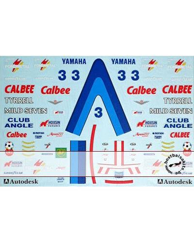 Hobbies Automotive 1/20 YAMAHA ... - szkola-liderow.pl Toys