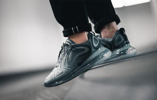 Metallic Uomo Ao2924 12 Air Max 002eac5d28c1f1511d513db14f24eb56870 Nuovo Nike 720 Anthracite Sz 8 Us190 Silver n0wPk8XO