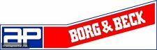 DATSUN CHERRY N10  REAR HANDBRAKE CABLE  LEFT HAND SIDE BORG & BECK  BB12121B