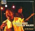 In The House-Live At Lucerne von Charles Jones Johnny & Walker (2005)
