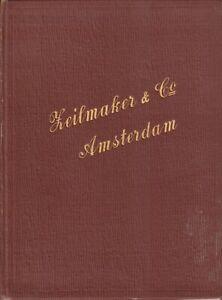 STOOMSPINNERIJ-EN-TOUWSLAGERIJ-HOLLAND-TE-EDAM-VAN-ZEILMAKER-amp-CO-AMSTERDAM