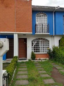 Renta casa en Toluca