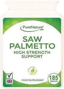Saw-Palmetto-185-Compresse-purenature