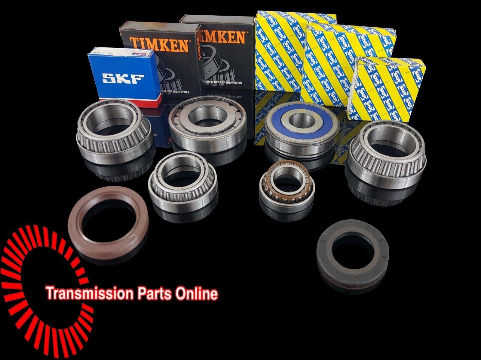 M32 Vitesse Roulement Différentiel et Joint Réparation Rebuild Kit Véritable