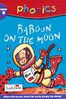 Baboon on the Moon by Mandy Ross (Hardback, 2000)
