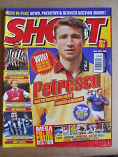 SHOOT Magazine 25-04-1998 Poster Boksic Ray Parlou Marco Branca  [P62]