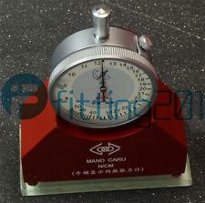 High Precision Silk Screen Newton Tension Meter 8-50N NEW