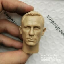 1//6 scale James Bond 007 Sean Connery Head Sculpt Clothing Daniel Craig P99