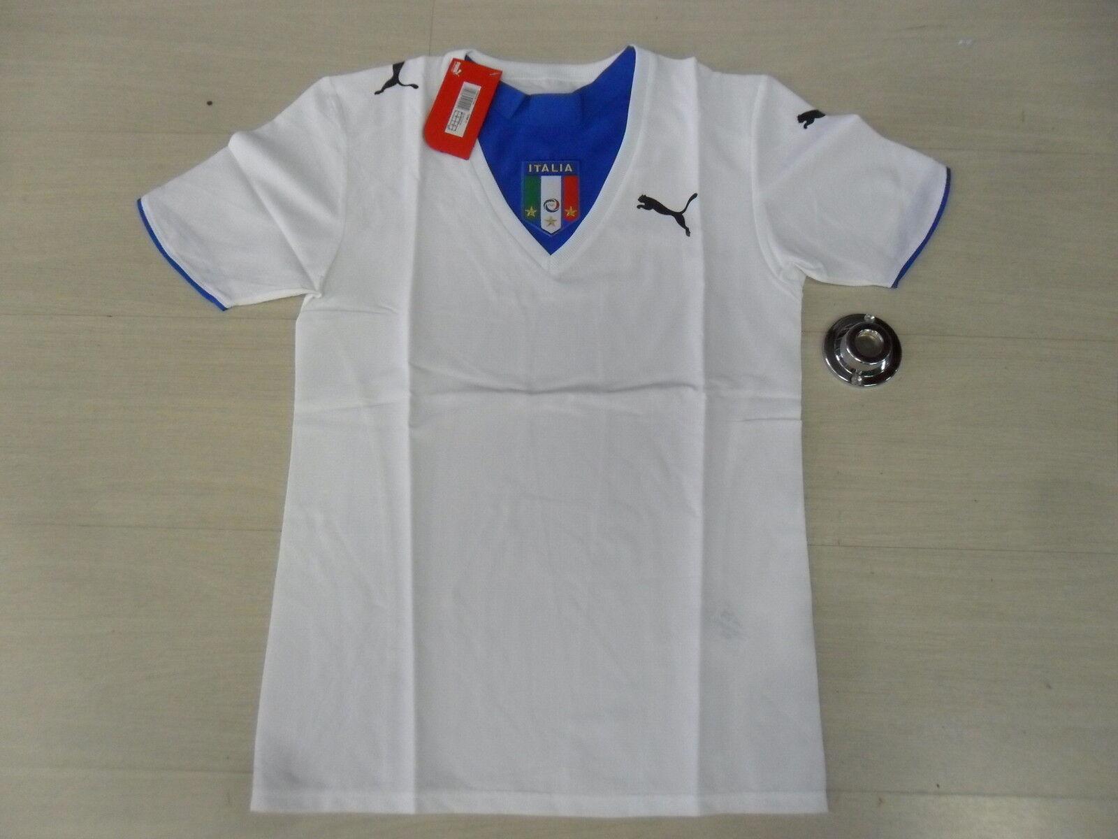 0950 TG XL ITALIA ITALIË CAISETA 3 STELLE UNA manERA ALEmanIA 2006 SHART
