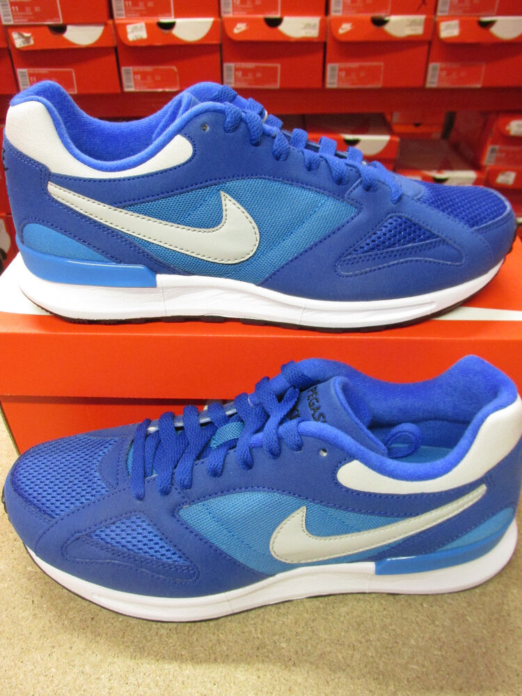 Nike air pegasus new racer baskets homme 705172 401 baskets chaussures-