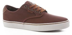 09e0ee54d23f4f VANS Chima Ferguson Pro (Plaid) Potting Soil Skate Shoes MEN S 7 ...