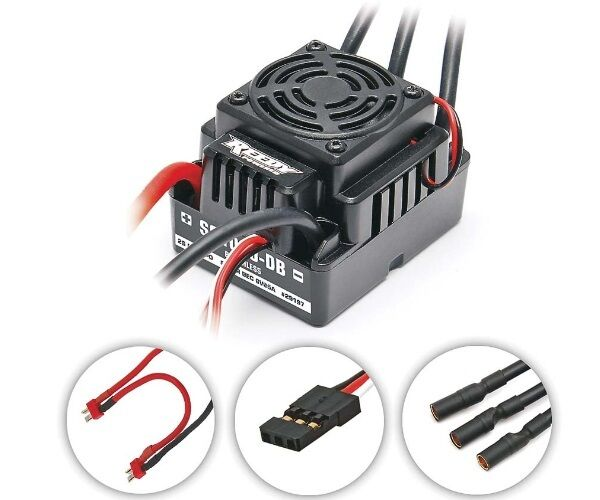 29197 associati  Reedy SC1000-DB SENSORI Brushless ESC  marchio famoso