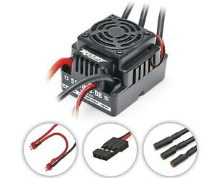 Associated 29197 Reedy SC1000-DB Sensorless Brushless ESC