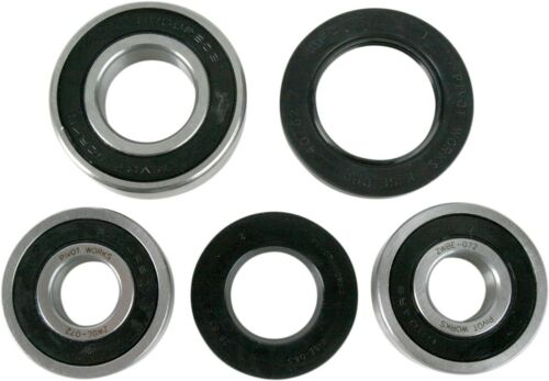 Pivot Works Wheel Bearing Kit Rear PWRWS-K03-000