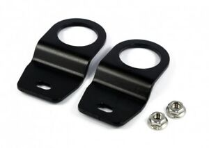 Superforma-3mm-Radiator-Brackets-Fits-Nissan-Skyline-R32-GTST-GTR-Black