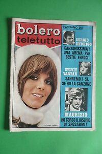 BOLERO-FILM-1123-1968-CATERINA-CASELLI-SYLVIE-VARTAN-ALBANO-MITA-MEDICI-I-ROKES