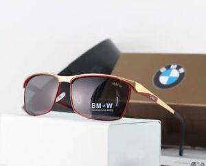 2018NEW-BMW-Brand-Men-039-s-Sunglasses-Polarized-Classic-UV400-Men-Glasses-Brand-Box