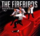 Back To The 50s & 60s von The Firebirds (2013)