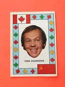 YVON-COURNOYER-1972-73-O-PEE-CHEE-TEAM-CANADA-HOCKEY-CARD-6