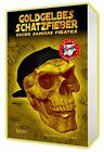 Sacer Sanguis Pirates von Albert Knorr (2012, Kunststoffeinband)