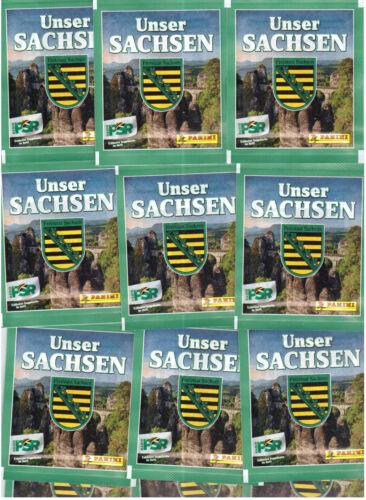 Il nostro Sassonia//25 cartocci//Panini//STICKER
