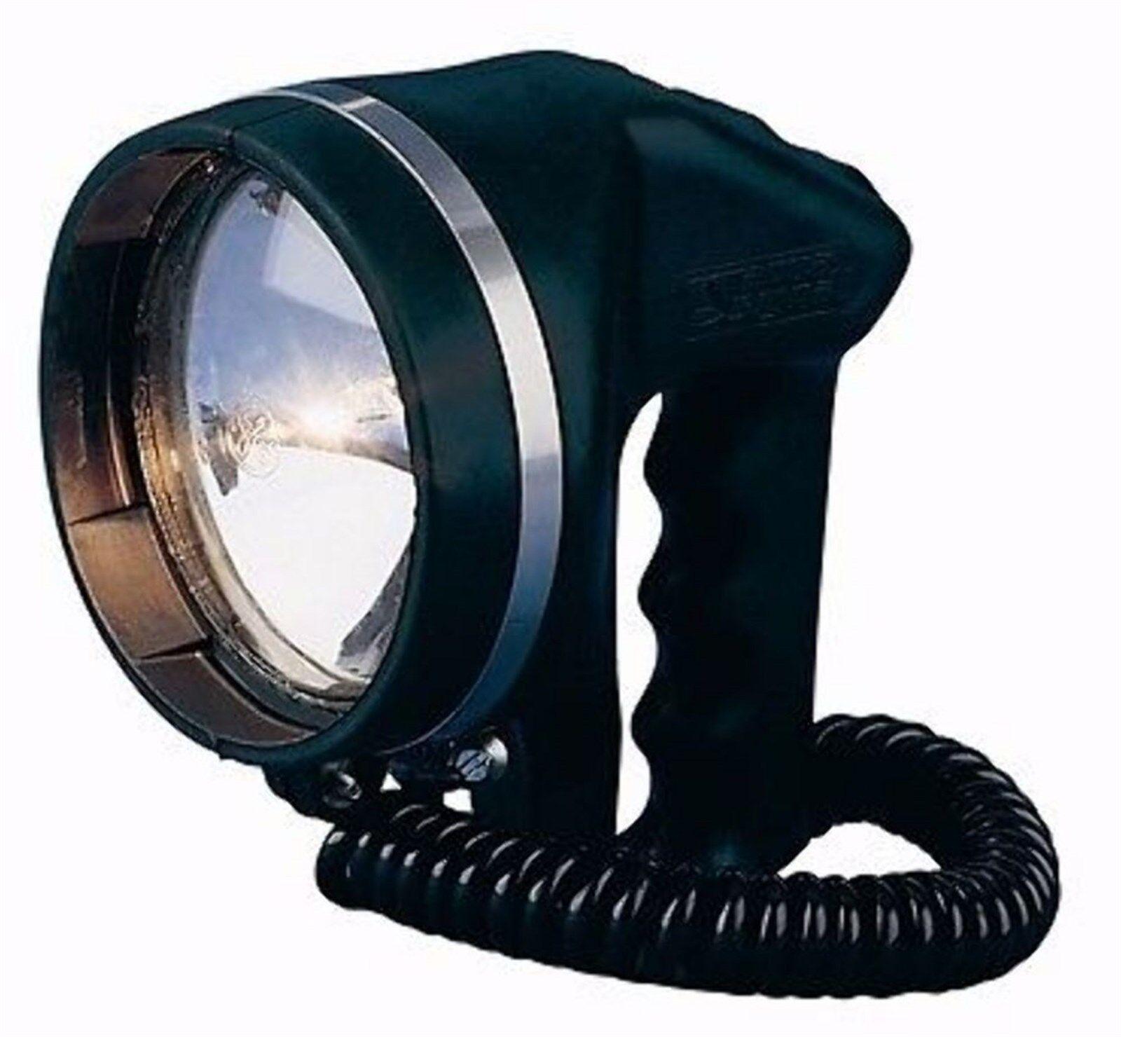 Signal Bremen Waterproof Search Light Spot 12v 50W Halogen