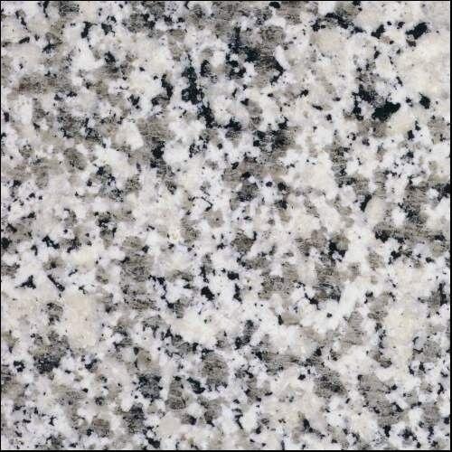 Granit Außenfensterbank Bianco Sardo 3cm poliert - Sonderpreis
