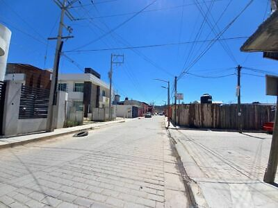 SE VENDE TERRENO EN EL BARRIO DE SAN RAMON, SAN CRISTOBAL DE LAS CASAS.