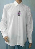 Mens Plain black,white and blue cedar wood state Long Sleeve Slim Fit Shirt.
