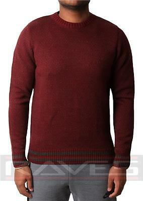 Mens Jumper Tokyo Laundry Gabe Wool Mix Casual Sweater  Knitwear 1A4820