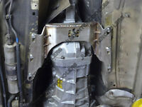 T56 Manual Transmission Mount For Bmw E46 Ls1/lsx Motor Swap