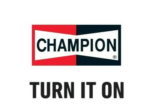 1x original Champion N9YC Zündkerze B-Ware NEU NOS ersetzt N9Y OE001