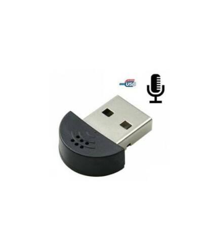 USB Mini Microphone For Raspberry PI