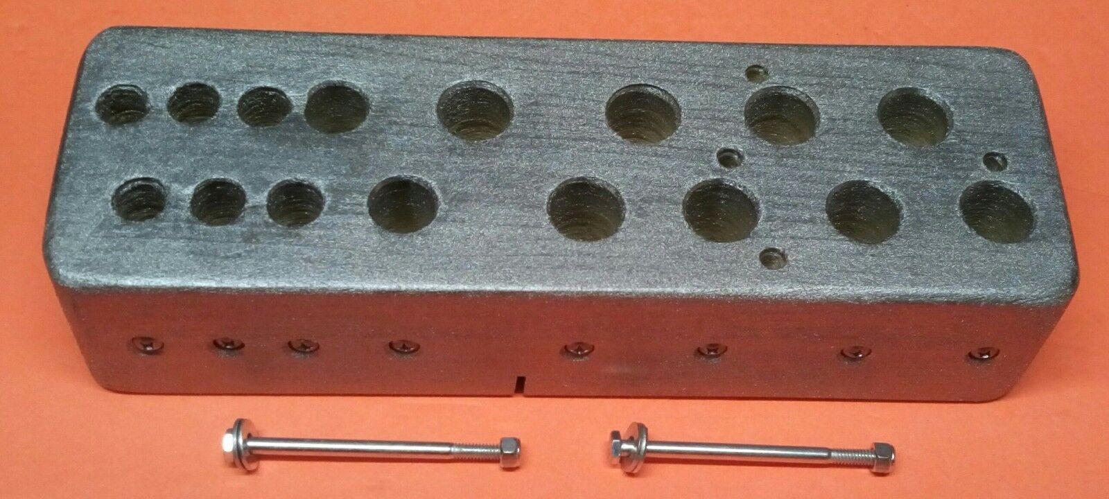 UNIVERSAL 510LB  (BI-DIRECTIONAL) UPGRADE BOX for Bowflex  (NO MODS NECESSARY)